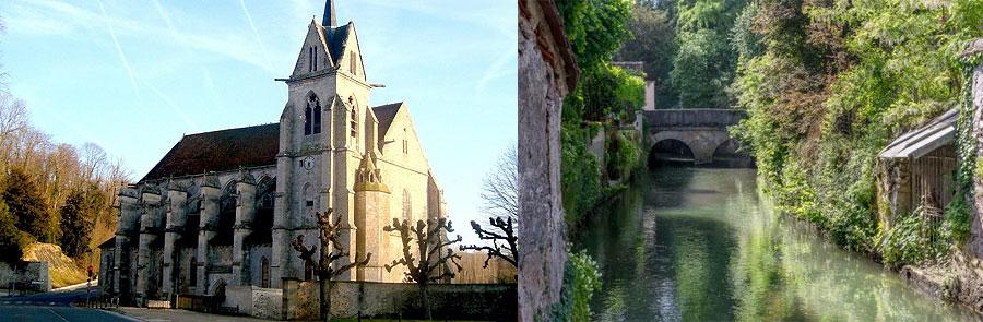 LPEFB Crécy-la-Chapelle